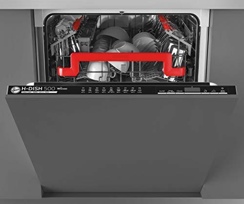 Hoover H-DISH Integrated Dishwasher