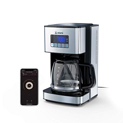 atomi coffee maker