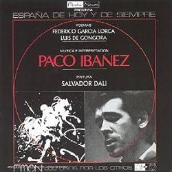 Paco Ibanez Vol 1