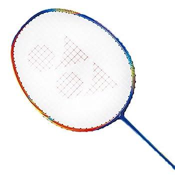 YONEX Astrox FB Medium Flex Badminton Strung Racquet  Navy/Orange