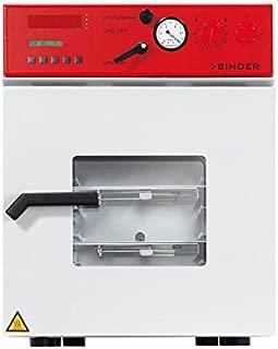 Binder Vacuum 1219B05EA Drying Ovens Vd23 Ul, 115V