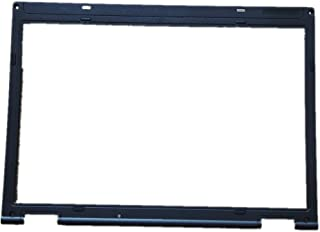 Laptop LCD Back Cover Front Bezel for HP nr3600 Rugged nr3610 Rugged Color Black