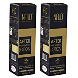 NEUD After Hair Removal Lotion for Skin Care in Men & Women –