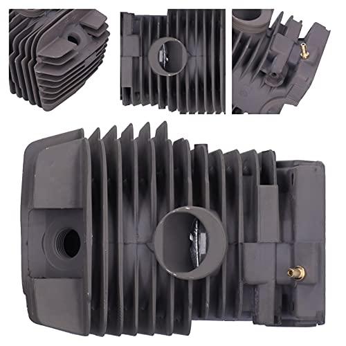 Reemplazo del cilindro, cilindro fácil de desmontar Resistente al desgaste Fácil de instalar para Stihl MS290 MS310 MS390 039029