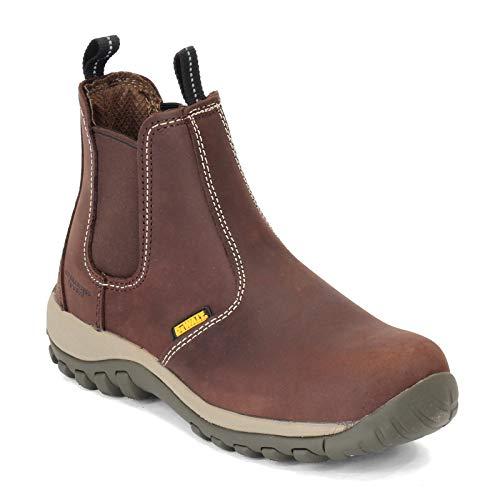 DEWALT Men's, Level Work Boot Brown 10.5 M