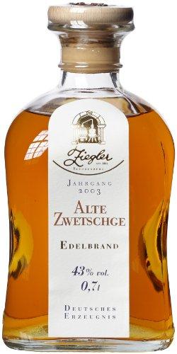Ziegler Alte Zwetschge (1 x 0.7 l)