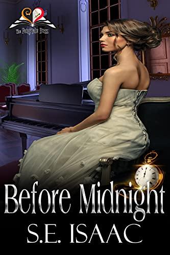 Before Midnight (English Edition)