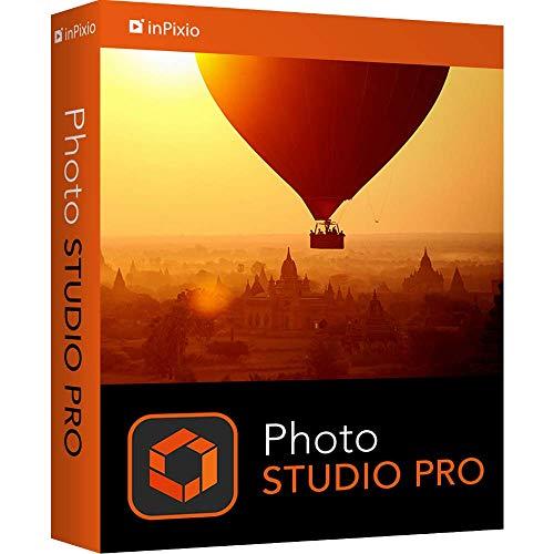Inpixio Photo Studio Pro 10 - WIndows - Licence perpétuelle - 1 poste - A télécharger
