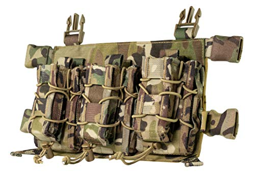 Viper TACTICAL VX Buckle Up - Magazintasche - V-Cam