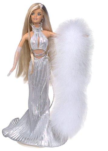 Barbie Diva Gone Platinum Collector Edition Doll (2001)