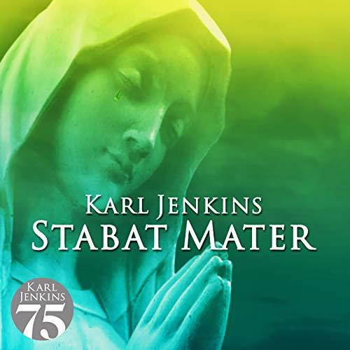 Jenkins: Stabat mater - X. Ave Verum (Choral Version)