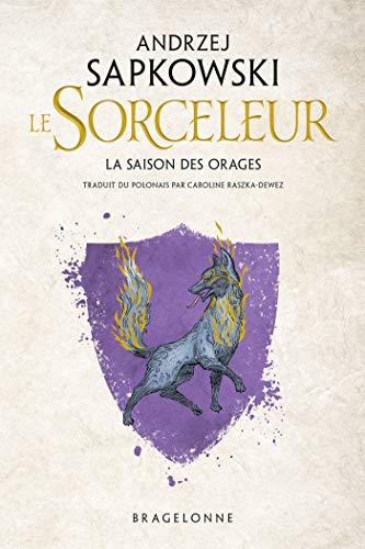 The Witcher : La Saison des orages: Sorceleur, T0.5
