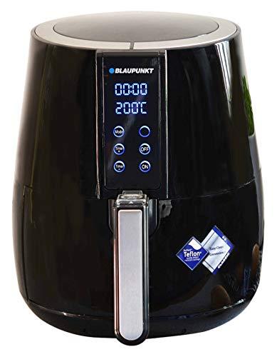 Blaupunkt AFD501 Fritteusen, Kunststoff, 4 liters, schwarz