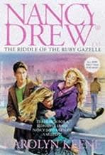The Riddle Of The Ruby Gazelle Nancy Drew 135 (Nancy Drew Mystery Stories)