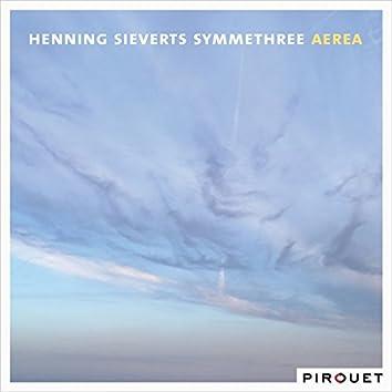 Aerea (feat. Nils Wogram, Henning Sieverts, Ronny Graupe)
