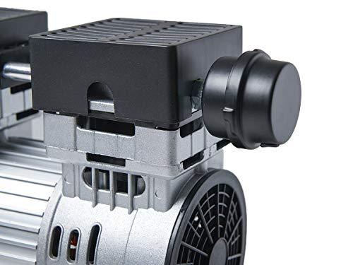 Starkwerk SW 325/8  Flüster Silent Druckluft Kompressor Ölfrei - 5