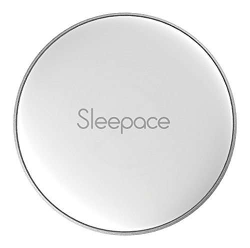 Slee Pace Sleep Dot sonno sensore per iOS & Android System