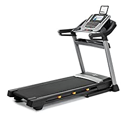 Gym Equipment - Treadmill by NordicTrack