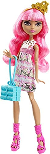 Ever After High Book Party Ginger Breadhouse Doll by Ever After High