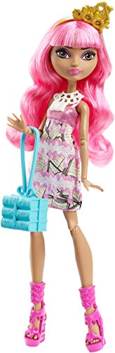 Ever After High Book Party Ginger Breadhouse Doll by Mattel