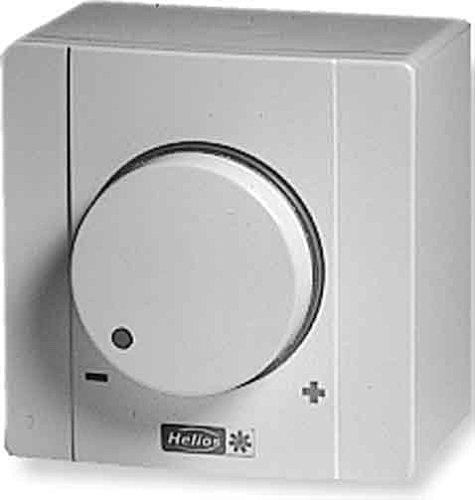 Helios Toerenteller ESA 3 (opbouw) traploos toerentalmeter 4010184002390