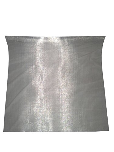 100 micron stainless steel mesh - 6