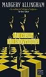 Au coeur du labyrinthe: Une enquête d'Albert Campion, gentleman détective par Allingham
