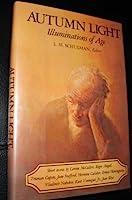 Autumn Light: Illuminations of Age 0690038852 Book Cover