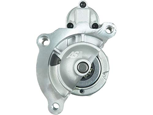 AS-PL S0550 Motore avviamento