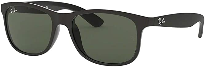 Ray-Ban RB4202 ANDY Sunglasses For Men For Women
