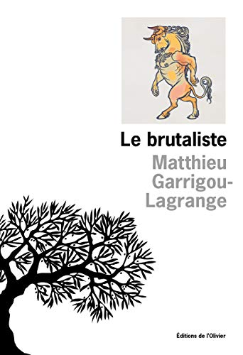 Le Brutaliste (French Edition)