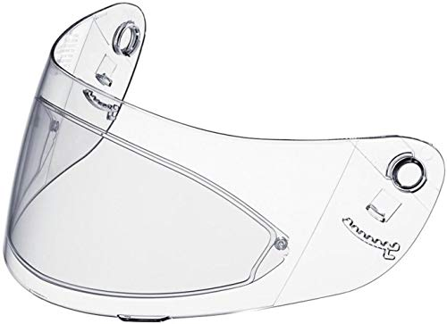 Shoei CNS-1 Pinlock-Ready Face Shield