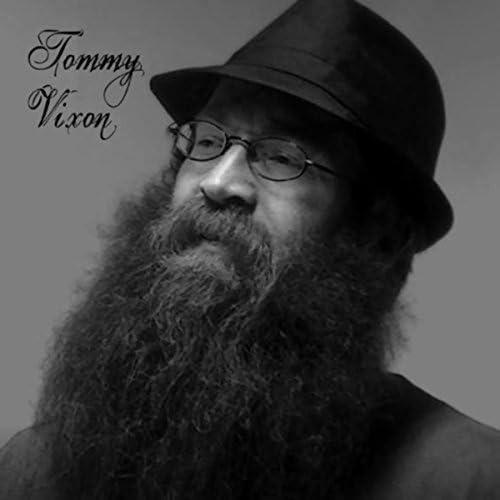 Tommy Vixon