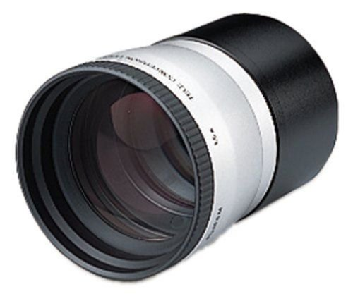 Fuji Photo TL-FX9 Telekonverter Kamera Konverter für FinePix A304/S602