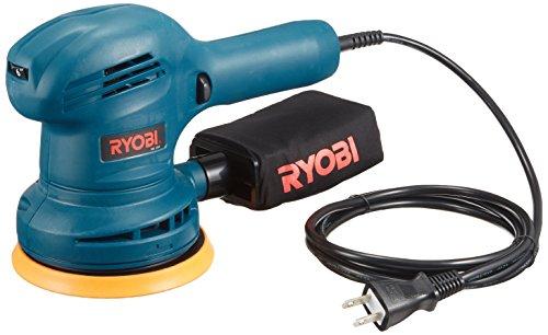 リョービ(RYOBI)サンダポリシャRSE-1250226×123×151mm637000A