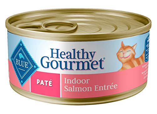 Blue Buffalo Healthy Gourmet Natural Adult Pate...