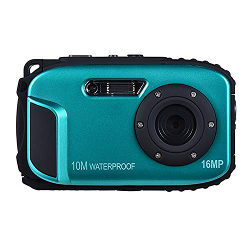 KINGEAR 16 MP Waterproof Digital Camera