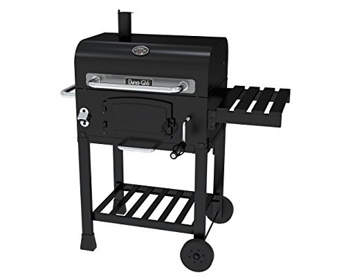 Dyna-Glo DGD381BNC-D Compact Charcoal Grill a and Charcoal Dyna-Glo Featured Gift Grills Guide: Hearth Home Pleasant Products Service with