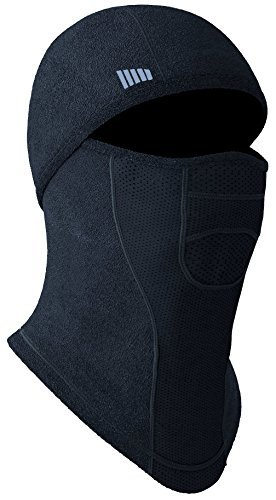 Self Pro Balaclava Ski Mask for Men & Women Polar Fleece Cold Weather Face Mask - Ultimate Thermal Retention & Moisture Wicking w/Performance Soft Fleece Construction…