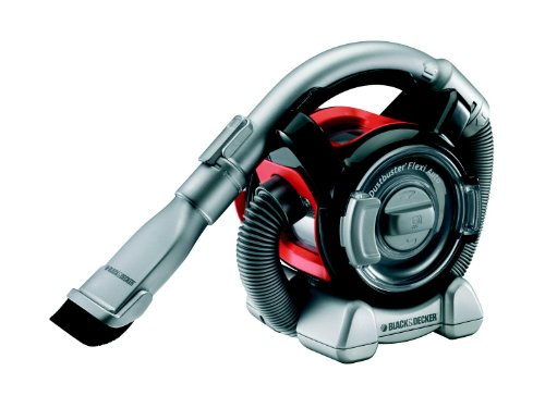 Black+Decker PAD-1200