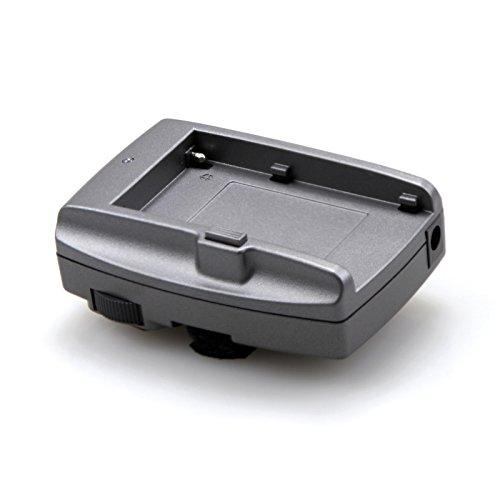 SMALLRIG Batterieplatte für Sony F970 F550 mit DC Kabel - 752