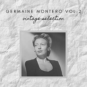 Germaine Montero Vol.2 - Vintage Selection