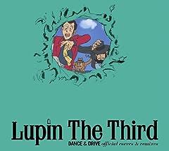 Lupin The Third<ルパン三世のテーマ>