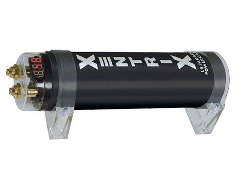 XENTRIX XC-1000 1 Farad KONDENSATOR POWERCAP