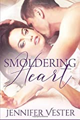 Smoldering Heart: Fleming Brothers Book 1 Paperback