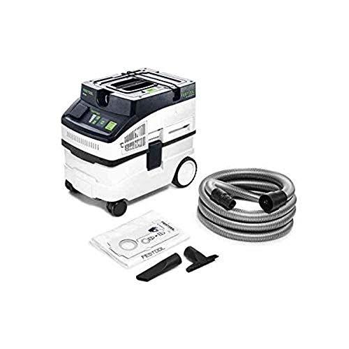 Festool 574830 Dust Extractor CT 15 240 V