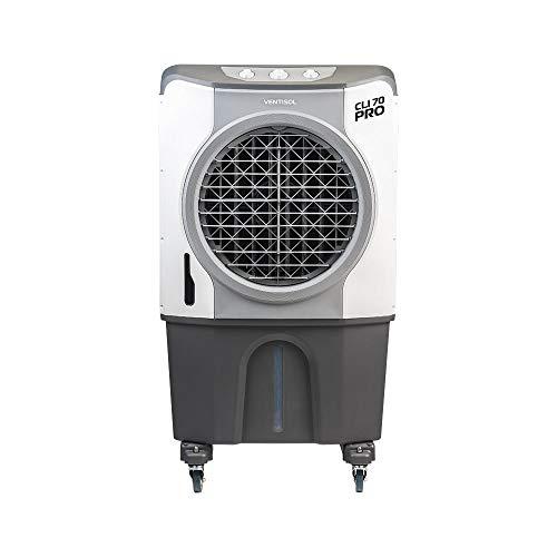 Climatizador Evaporativo Industrial 70 litros Ventisol CLI PRO 127V