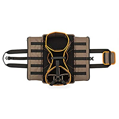 DroneGuard Kit From Lowepro - Carry and Organize Everything You Need For Your Quadcopter Drone In One Easy Kit from DayMen US, Inc.