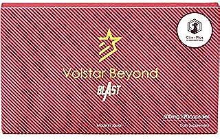 [Amazon限定ブランド] Clie+Plus 自信 増大サプリメント Volstar Beyond Blast ヴォルスタービヨンドブラスト 約1か月分120粒入り シトルリン アルギニン 亜鉛 ロイシン 全236種類配合 日本製