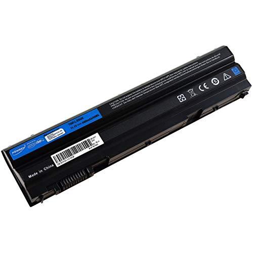 Powery Batería estándar para DELL Latitude E5430, 11,1V, Li-Ion